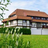 Gästehaus und Ferienwohnungen Kunkelmann