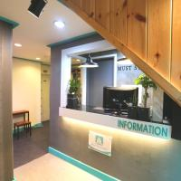 Must Stay Hotel Myeongdong