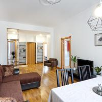 Large Apartment Matisa 17