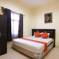Hotel Syariah Walisongo(伊斯兰瓦利松贡酒店)