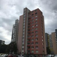 Circle Apartments Ipeľská