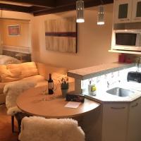 Apartamento Luxo Mountain Village