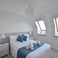 MarinersView - Donnini Apartments