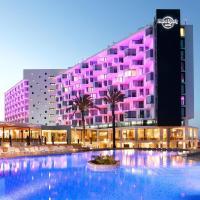 Hard Rock Hotel Ibiza