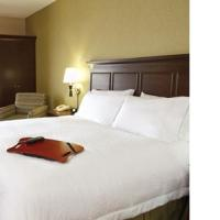 Hampton Inn and Suites Jacksonville/Orange Park, FL