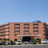 Baymont Inn & Suites Hagerstown