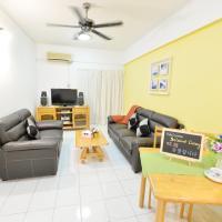 Kijal Family Apartment