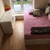 One Privet Double Room