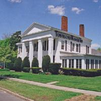 Townsend Manor Inn