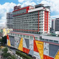 Sunway Velocity Hotel Kuala Lumpur