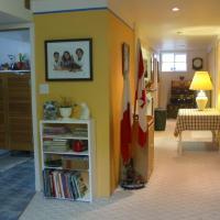 Banff Trail Guest House
