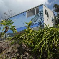 """""""The Terraces"""" a Kahuku Ahupua'a Farm and Retreat"""