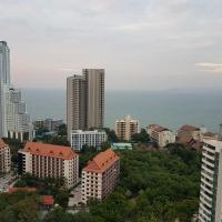 1 Bedroom Riviera Wongamat by Pattaya Holiday