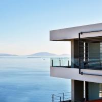 Seaview villa Loft