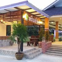 Three Bays Resort