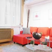 New Astoria Apartment