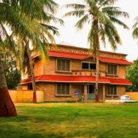 Resort Farm Villa