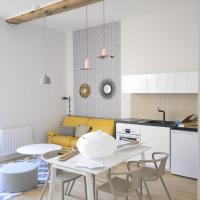 Cosy apartment ideally located in the Old Town