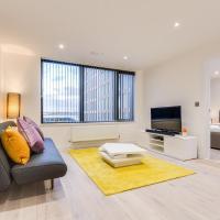 SuiteRetreat: Central Reading Apartment 504