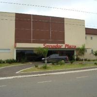 Senador Plaza Hotel