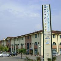 Hotel Le Sorgenti