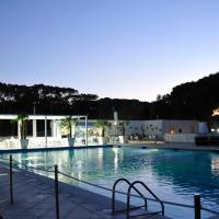 La Serra Holiday Village & Beach Resort