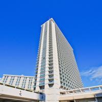Ala Moana Hotel (Waikiki Tower) Apartment