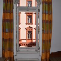 Oskar Apartment 3