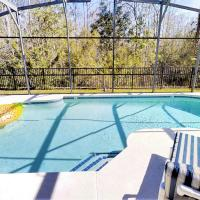 ACO PREMIUM – 6 bedroom HOME WITH POOL AND GRILL (1766)