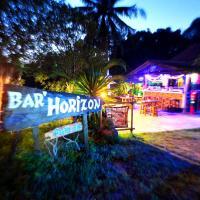 Bar Horizon Hostel