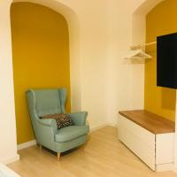 A cosy apartment in the heart of the city center