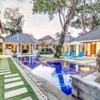 Luxury Villa Balinese