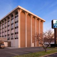 Days Inn & Suites by Wyndham Elyria