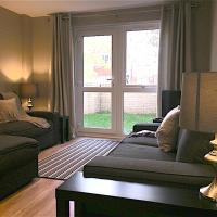 Highmoor Apartment