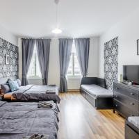 Rohacova Apartment
