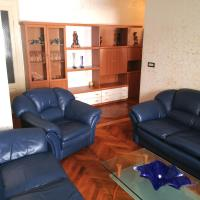 Apartment Decumanus