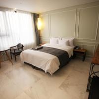 JK Blossom Hotel