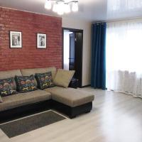Apartment on Tolmacheva