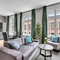 Forenom Serviced Apartments Oslo Opera