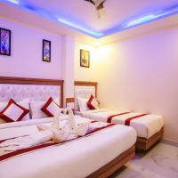 Hotel Shyam Place, New Delhi