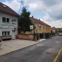 Nimród Vendégház Sopron