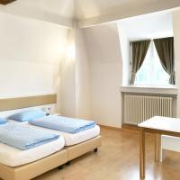 Manzoni Rooms