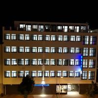 RheinCity Hotel & Boardinghouse