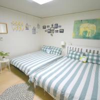 Hongdae Elly Guesthouse 1