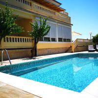 Luxury Apartments Mirna