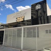 New Concept Hotel