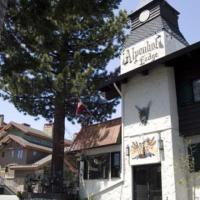 Alpenhof Lodge