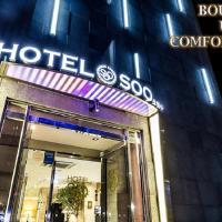 Hotel Soo