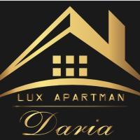 Lux Apartman Daria