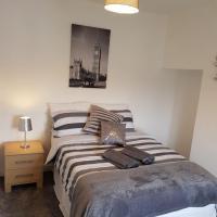 Luxury 3 bed Flat